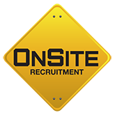 OnSite Recruitment Logo