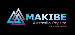 Makibe Australia logo